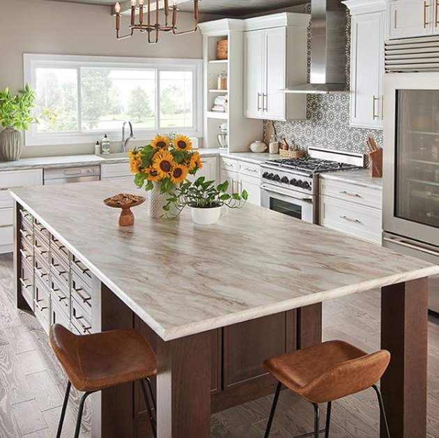 laminate marble countertops