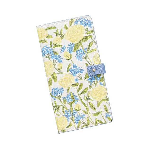 anthropologie travel wallet
