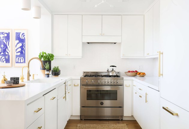 4 Budget Friendly Kitchen Countertops To Consider For Your