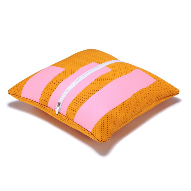Salty Neoprene Cushion