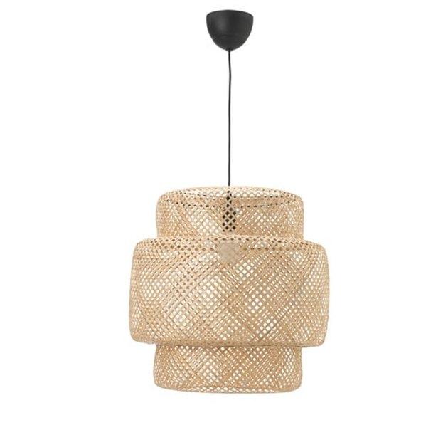 Ikea Sinnerlig Pendant Lamp