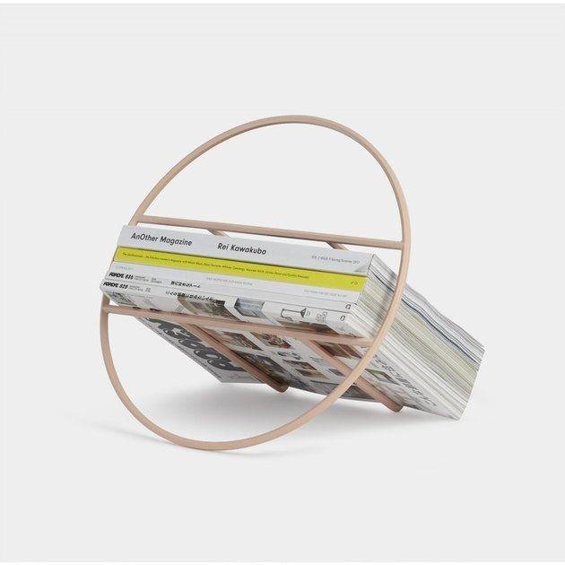 Umbra Shift Hoop Magazine Rack