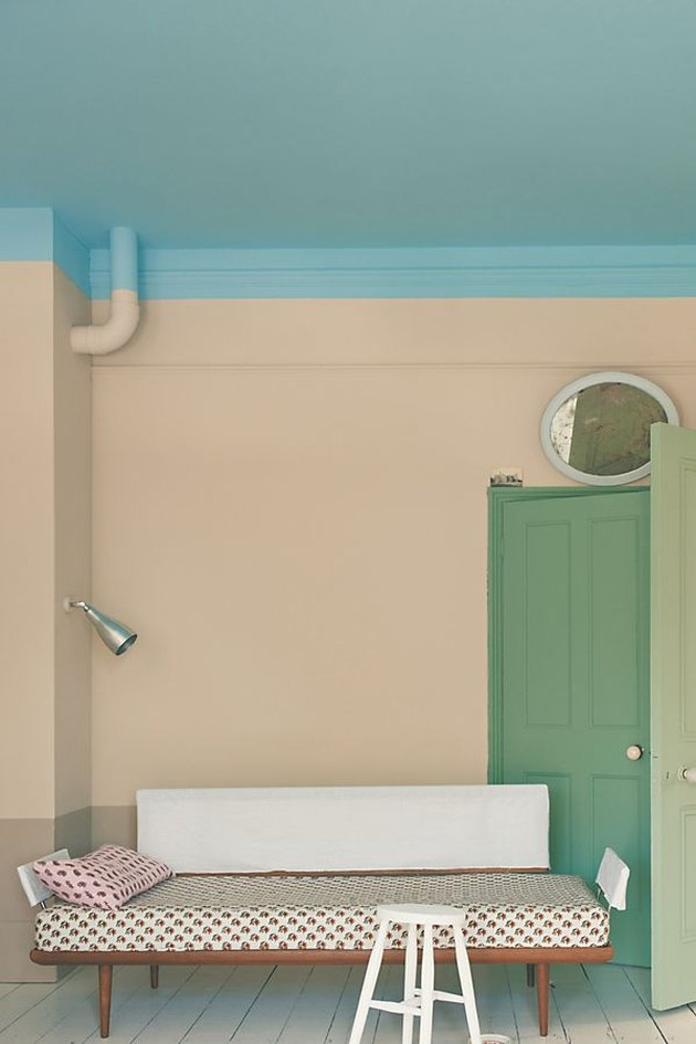 taupe paint