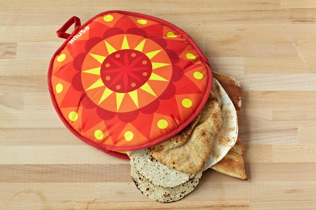 Imusa Tortilla Warmer