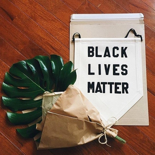 Rayo & Honey black lives matter