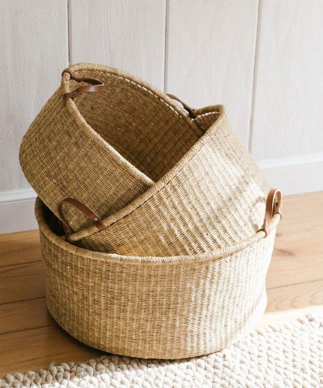 Jenni Kayne Nesting Baskets