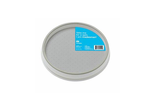 Rebrilliant Decker Plastic Kitchen Turntable