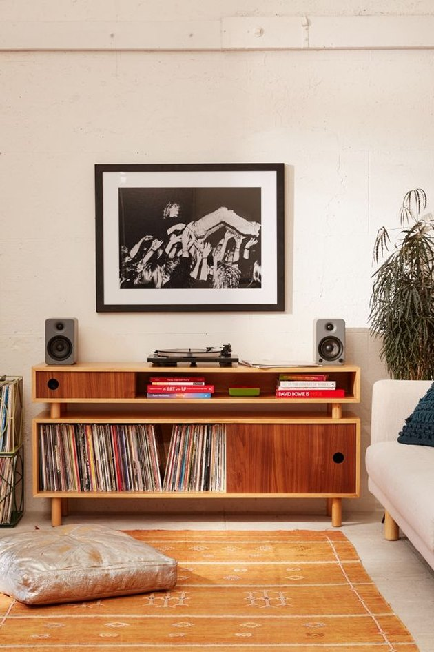 Urban Outfitters Midcentury Destination