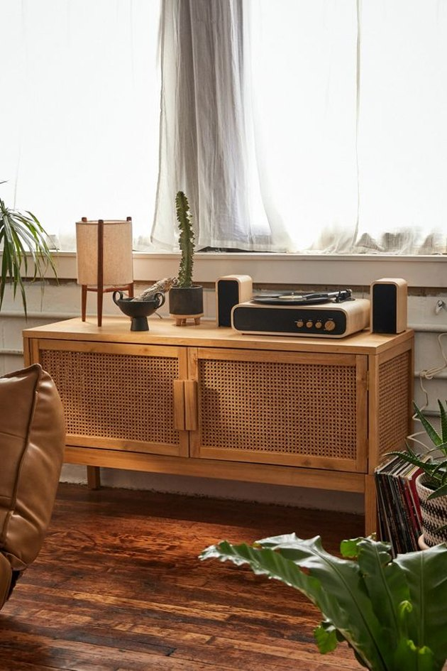 urban outfitters marte media console