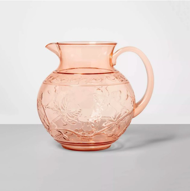 target opalhouse beverage pitcher