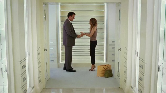 carrie big closet