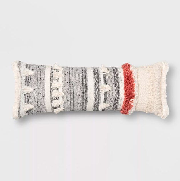 target opalhouse tufted pillow