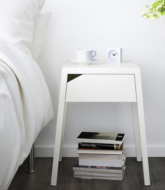 ikea nightstand