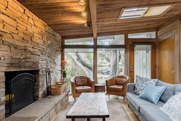 Bonnie Carlson airbnb home