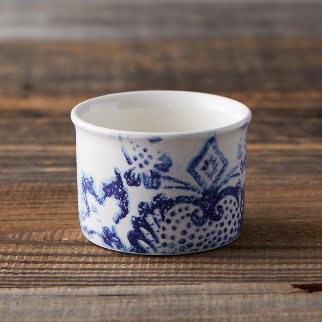 chinoiserie mini bowl