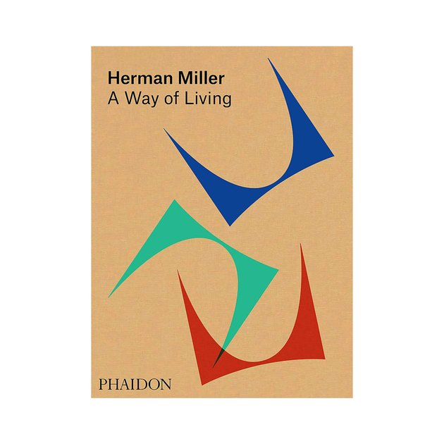 herman miller a way of living