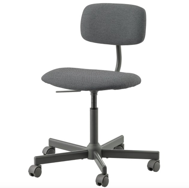 Bleckberget Swivel Chair, $49.99