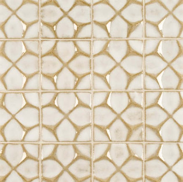 Ann Sacks Nottingham Honeycomb Tile