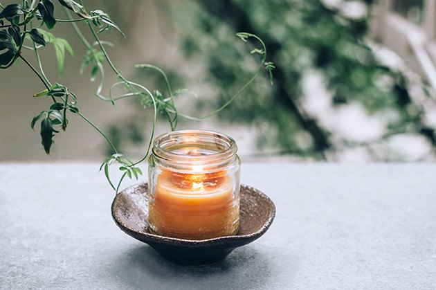 Bug Repelling Patio Candle