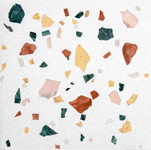 Mosaic Terrazzo