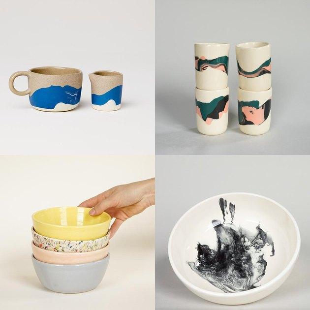helen levi ceramics