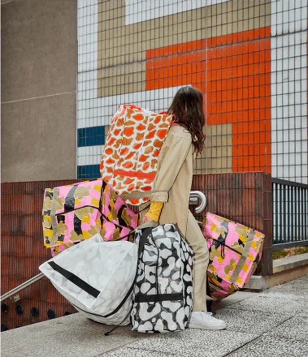 Ikea ombyte collection