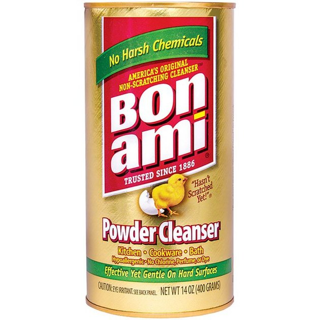natural cleaning products bon ami