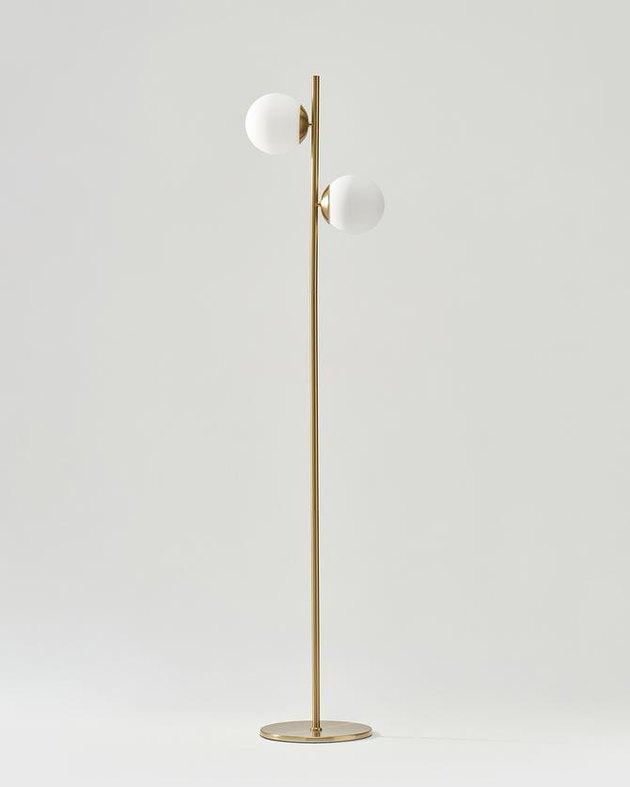 Brightech Midcentury Floor Lamp
