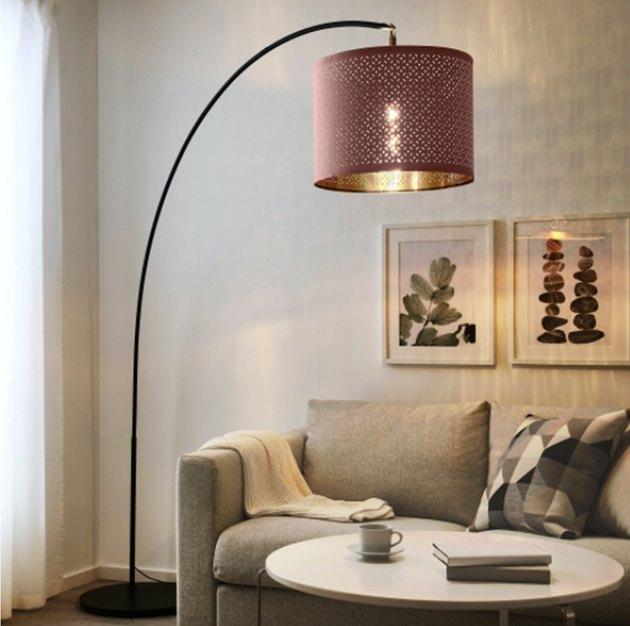 NYMO Floor Lamp