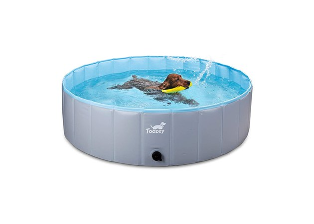 Toozey Foldable Dog Pool