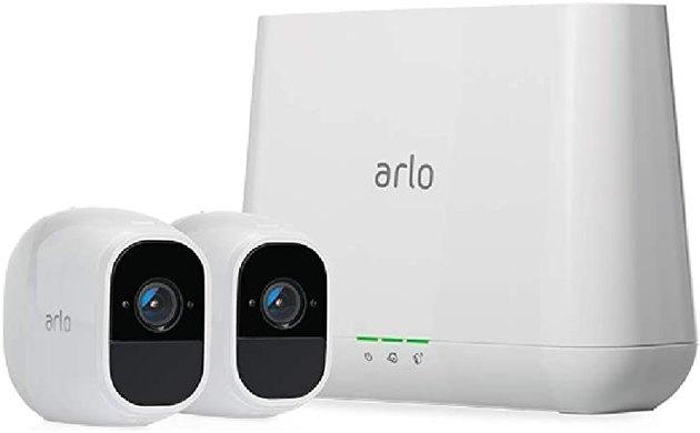 Arlo Pro 2