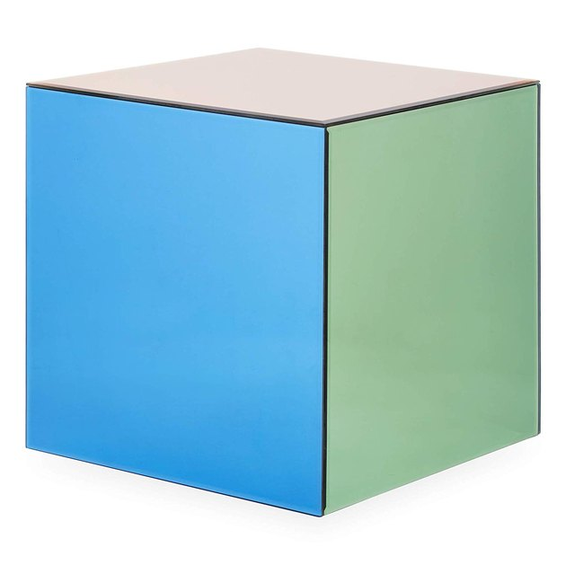 jonathan adler cube accent table