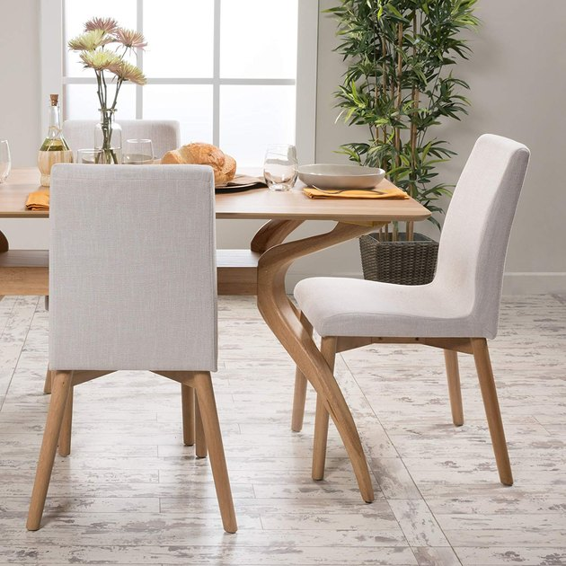 christopher knight dining chair