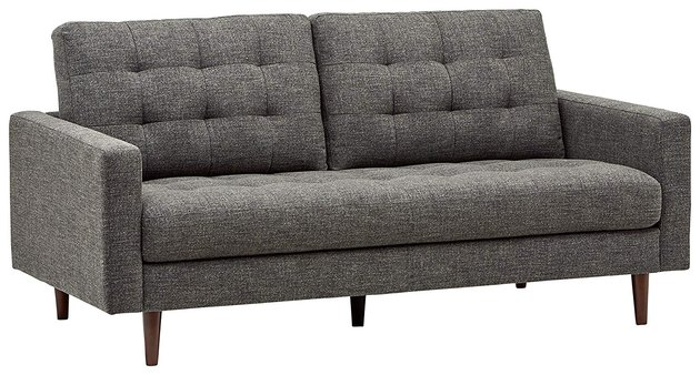 rivet cove tufted sofa