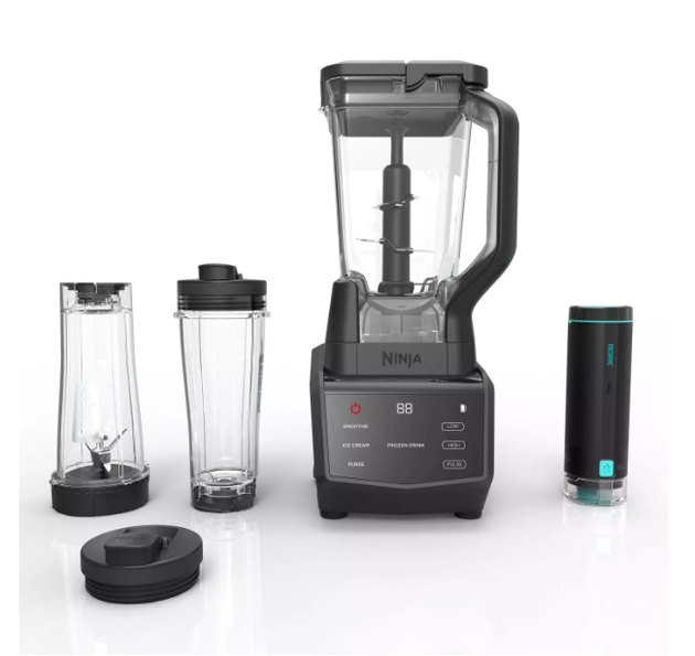 ninja smart screen blender