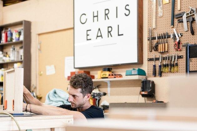 Chris Earl