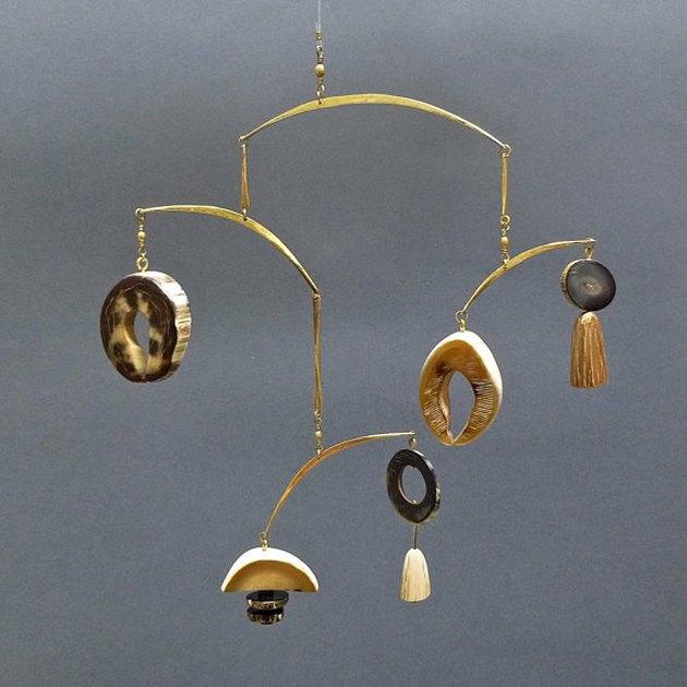 Bronze Buffalo Jewelry Mobile