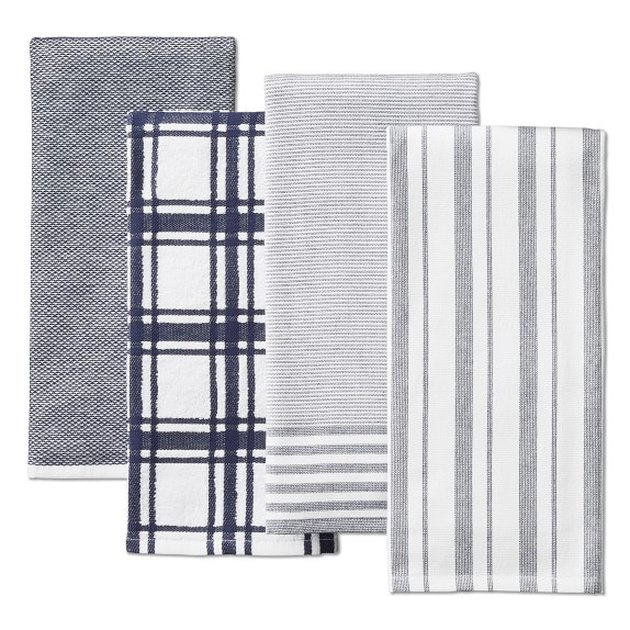 Williams Sonoma Multi-Pack Absorbent Towels