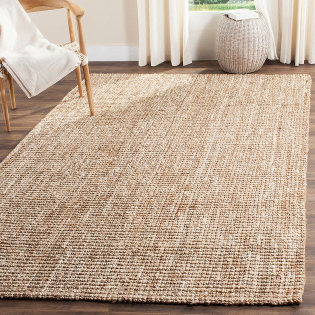 Safavieh Natural Fiber Levi Braided 6x9 Rug, $161.98