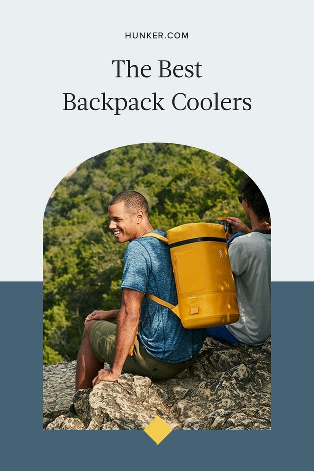 The Best Backpack Coolers to Instantly Upgrade Your Summer