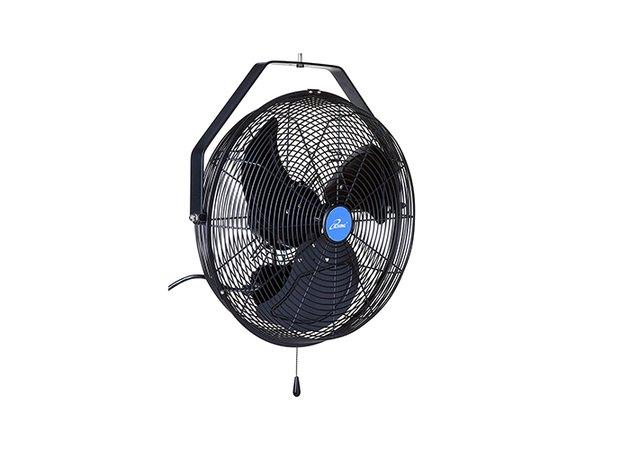 iLIVING 18-Inch Wall Mount Outdoor Waterproof Fan