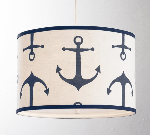 anchor pendant ceiling light