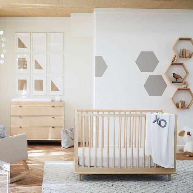 west elm baby collection