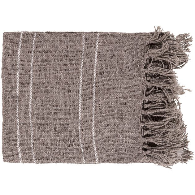 "Art of Knot Elenora 50"" x 60"" Throw, $37"