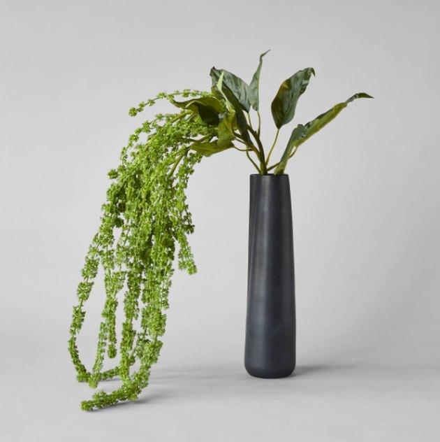 Bloomist Ecofaux Green Amaranthus Spray