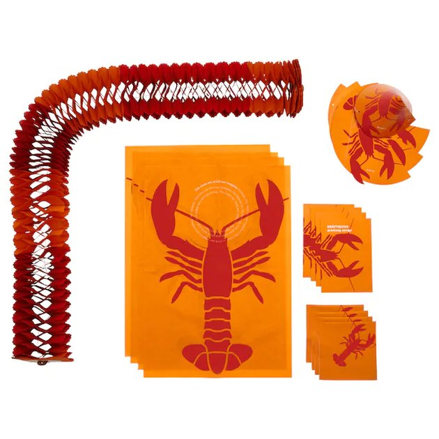 crayfish party pack