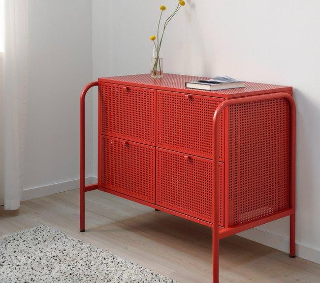 Nikkeby 4-Drawer Dresser, $79