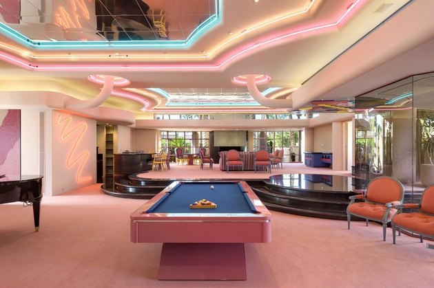 indian wells 1980s mansion