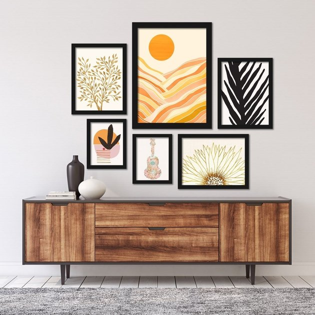 AmericanFlat Gallery Wall Set