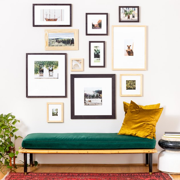 Framebridge Gallery Wall Set